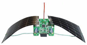 ZachTek WSPR-TX Pico Transmitter